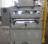 Machine van het Blad van metalen de Hydraulische Scherpe