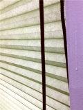 Inalámbrico Iindustry ordinaria tela persianas panal.
