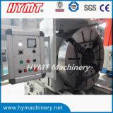 Máquina de torno de tubulação de óleo horizontal de alta precisão série CW6636