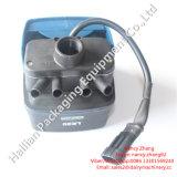 Pulsator молока 4 вакуумов Port электронный с регулируемым тарифом пульсирования