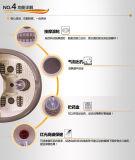 Massager mm-516 СПЫ ноги жары ультракрасный