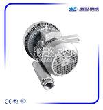 プラスチック補助装置のための電気高いPresssureのリングのブロア