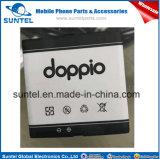 Batería al por mayor del Li-ion del teléfono celular para Doppio DPF500 3.8V