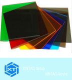ライトボックス(XT327)のためのカラーアクリルシート
