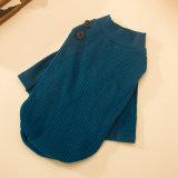 Coton de qualité coton de base en coton Vêtements pour animaux de compagnie T-shirt