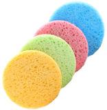 Venta caliente una esponja de celulosa Natural SPA Facial, esponja, China Proveedores