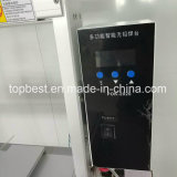 China 's hoch - Präzisions-Transformator-Tischplattenschweißens-Roboter-weichlötende Maschine