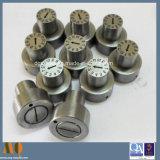 플라스틱 형 (MQ924)를 위한 정밀도 형 부속 날짜 삽입 날짜 핀