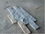 油圧石造りのリサイクルの機械裁ちか花こう岩または大理石のペーバーを押すこと