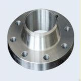 Bride plate en acier inoxydable 316 en acier inoxydable