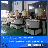 Máquina Mezcladora de polvo de Reciclaje de plástico para la venta