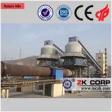 De milieuvriendelijke Verbrandingsoven van de Roterende Oven met de Goedkeuring van ISO