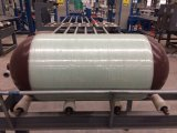 2016 горячий цилиндр ISO11439 стали CNG-2 сбывания составной