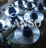 브레이크 격판덮개를 가진 Tanso Wgp 시리즈 기어 샤프트 연결