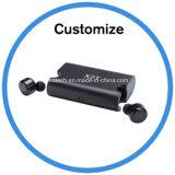 휴대용 소형 확실한 Bluetooth 헤드폰 무선 이어폰