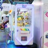 Горячая продавая машина игр игрушки торгового автомата когтя крана