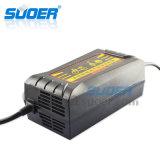 Carregador de bateria elétrico rápido esperto da bicicleta do poder superior de Suoer 48V (SON-4820)