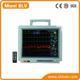 15 인치 동물성 모니터 수의 모니터 (Moni 8LV)