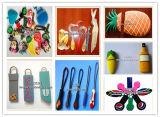Form Belüftung-Geschenk-/PVC Trademark/PVC USB-Produktionszweig