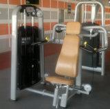 Il CE ha certificato la strumentazione di ginnastica/pressa della spalla (SR03)