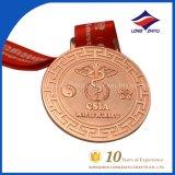 Изготовленный на заказ медаль сувенира медали пожалования встречи спорта медали меди металла