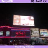 Super géant en plein air LED Haute luminosité carte affichage LED pour le plein de panneaux de publicité vidéo couleur