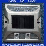 Heiße verkaufenangehobene Plasterungs-Markierung/reflektierender Straßen-Plastikstift (JG-R-05)