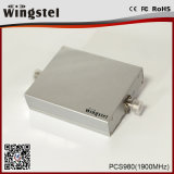 Lte 4G PCS980 Antenne extérieure de répéteur de signal mobile 1900MHz pour mobile