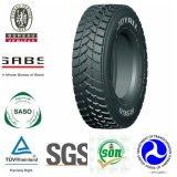 le camion radial de marque de 315/80r22.5 Joyall fatigue des pneus de TBR