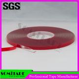 Cinta de acrílico de la vinculación de la espuma de la adherencia fuerte de Somitape Sh361-04 sin residuo