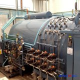 forno de cura composto automático cheio de 1000X2000mm para o uso do laboratório