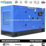 80kVA reserveGenerator Deutz met Ce/ISO/SGS, Super Stille Genset