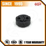 Ring van de Buffer van de uitlaat de Rubber voor Mitsubishi Pajero V75 V97 14281-78010