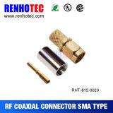 Application d'antenne GPS Connecteurs mâles SMA