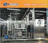 Haustier abgefüllte kohlensäurehaltige Getränk-Plomben-Maschinerie