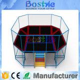 Bostyle direkte Manufactruring Eignung-springende Trampoline für Verkauf