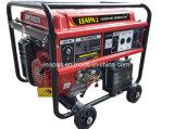 5.0 Kilowatt-elektrisches Anfangsbeweglicher Benzin-Generator