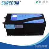 Низкочастотный инвертор UPS волны синуса заряжателя 2000W AC чисто