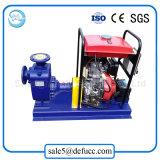 Pomp van de Olie van de Instructie van de elektrische Motor de Zelf voor Chemisch product