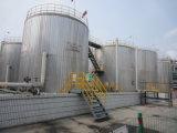produto químico de borracha do uso da indústria do ácido Formic de 85% 90% (HCOOH)