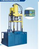 Auswirkung-Strangpresse-Kälte verdrängen der Maschinen-Aluminiumtypenstein, der Gefäß herstellt