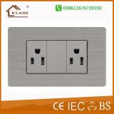 Interruptor de balancín de 2 maneras de la cuadrilla 1 con el certificado de Ce