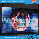 P7.62 SMD LED 3 em 1 módulos de visualização