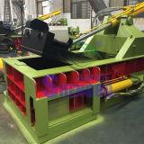판매 (공장)를 위한 폐기물 금속 쓰레기 압축 분쇄기