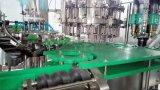 SGS bcgf16-12-6 de Was die van het Bier van de Fles van het Glas Afdekkend 3 in-1 Machine vullen