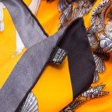 Großverkauf gedruckter Silk Schal für Damen