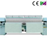 Máquina de bordar acolchada computarizada de 33 cabezales