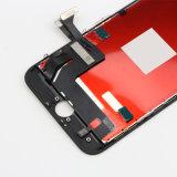 Экран касания низкой цены для индикации LCD iPhone 7 с агрегатом рамок