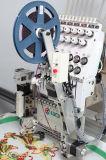 전산화된 4대의 헤드 수건 또는 셔닐 실 자수 기계 Wonyo 모형 Wy1204c/904c