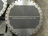 고품질 ASME Sb127 Monel 400 열교환기 관판